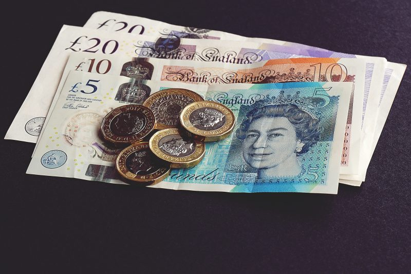 Image of pounds.