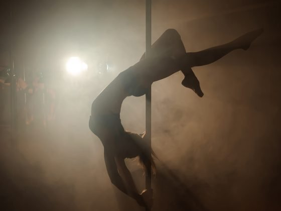 THE TRUE LIVES OF CENTRAL ASIAN STRIP CLUB HEDONISM